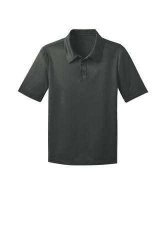 GILROY PREP MIDDLE SCHOOL 6-8 SHORT SLEEVE POLO SHIRTS  (Y540/K540)