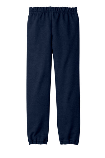 ST. KATERI P.E. SWEATPANTS NAVY