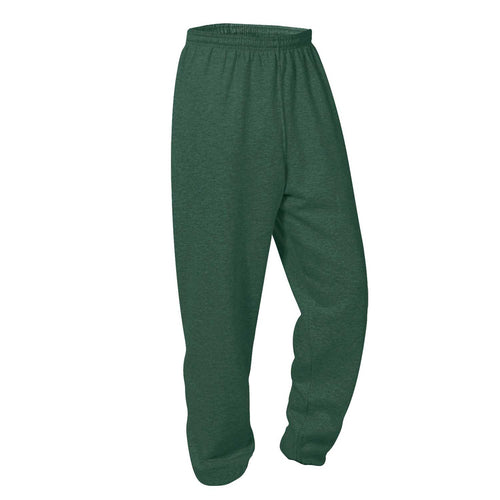 ST. MADELEINE GREEN PE PANTS