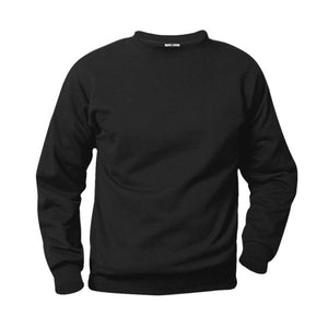 FHS CREWNECK SWEATSHIRT WITH LOGO