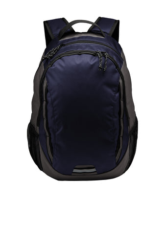 HOLLISTER NAVY BLUE BACK PACK BG208