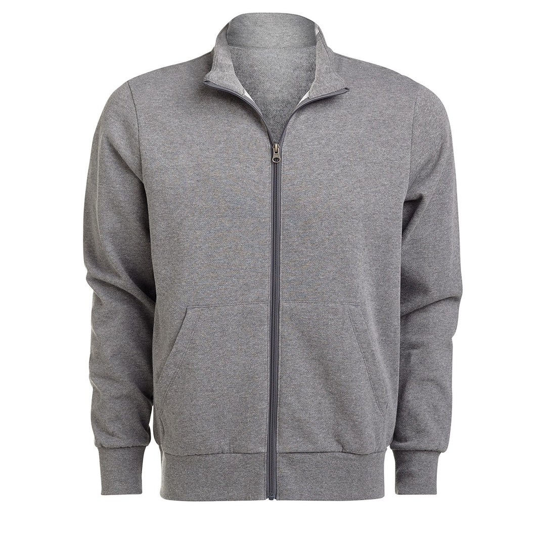 DOS AMIGOS FULL ZIP SWEATSHIRT