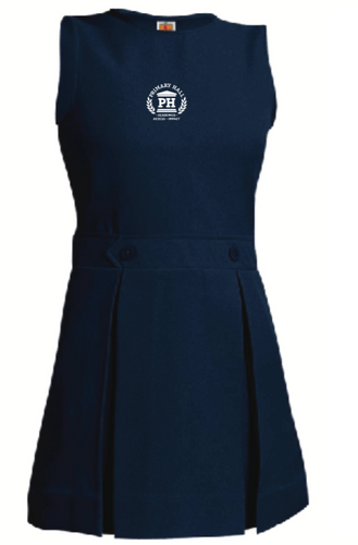 PRIMARY HALL NAVY JUMPERS