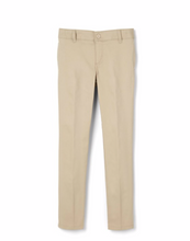 Load image into Gallery viewer, DOS AMIGOS/SCHOOL IN THE SQUARE TWILL DRESS PANTS