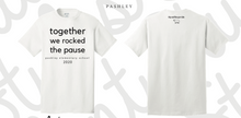 Load image into Gallery viewer, PASHELY PRIDE T-SHIRTS