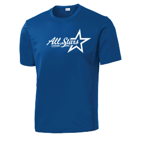 ALLSTARS S/S DRI FIT