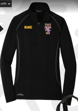 Load image into Gallery viewer, Troy CSD Staff Eddie Bauer 1/2 Zip Pullover