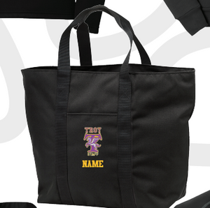 Troy CSD Staff Tote Bag (B5000)