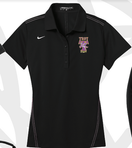 Troy CSD Staff Nike Polo (443119,452885)