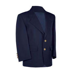 CBA-NON MILITARY BOYS BLAZERS