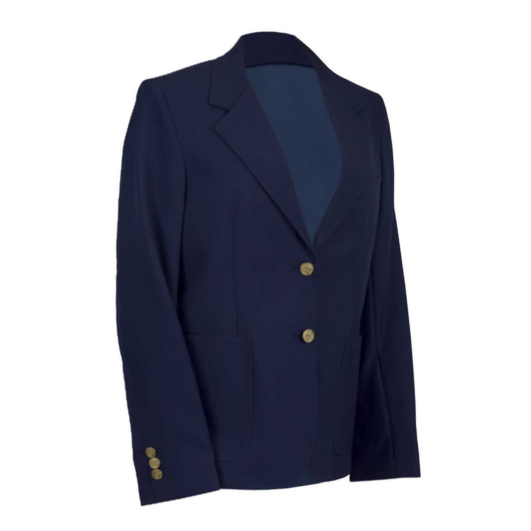 BELA GIRLS NAVY BLAZERS