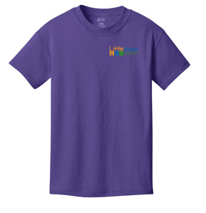 LITTLE HAVEN SHORT SLEEVE T-SHIRTS PREK