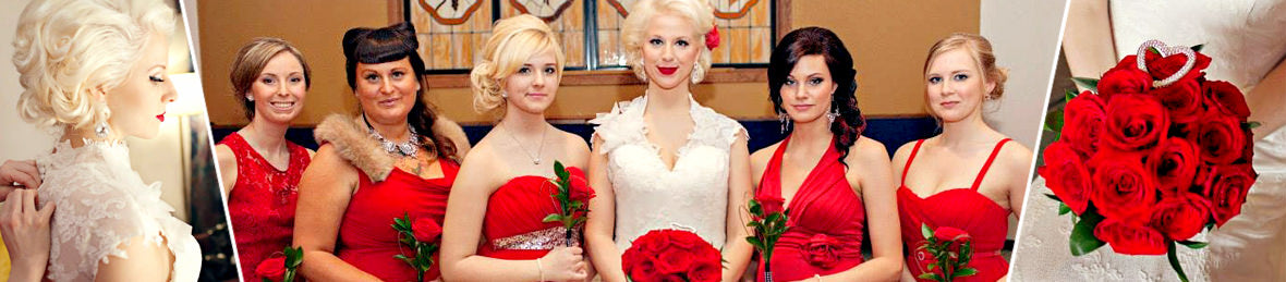 Real Brides of LaceMarry