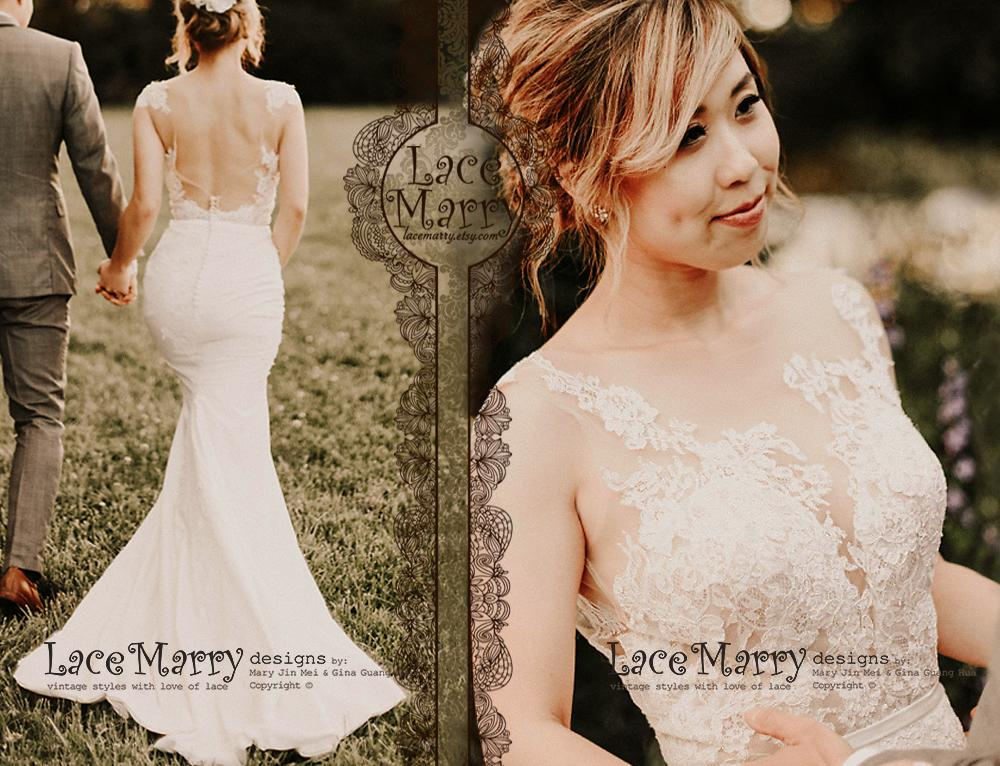 Featured LaceMarry Bride Janice