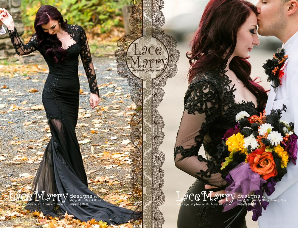 Featured LaceMarry Bride Allison