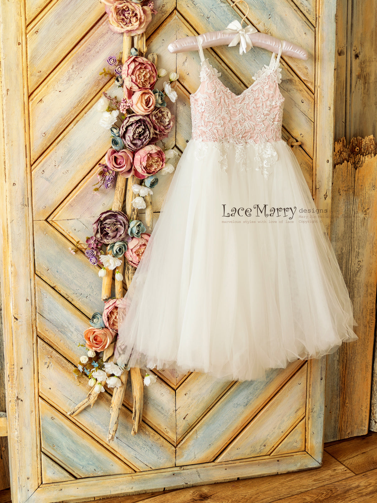 Tulle Skirt Tutu Dress