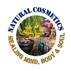 Natural Cosmetics Collection