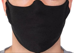 Face Masks-set of 5
