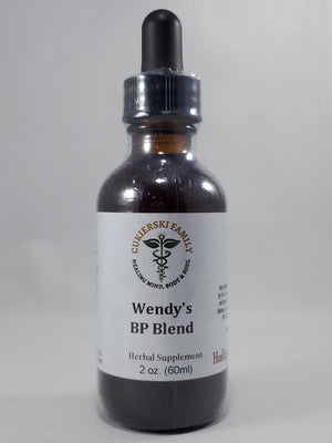 Blood Pressure tincture
