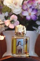 Holy Relic Oil of St. Therese