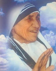 Blessed Mother Teresa Express Novena Package
