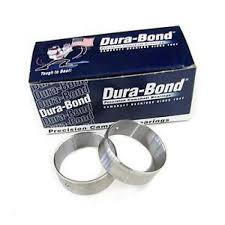 CH11 > Dura-Bond > Cam Bearing Set