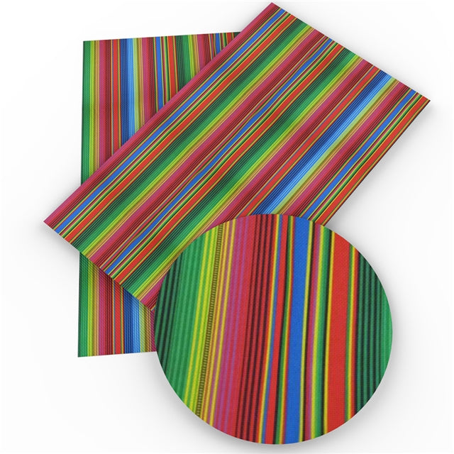 Serape Sheet