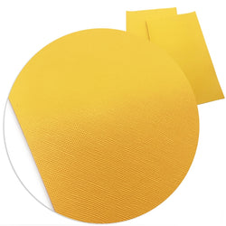 Solid Dark Yellow Sheet