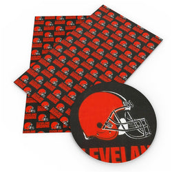 Cleveland Browns Sheet