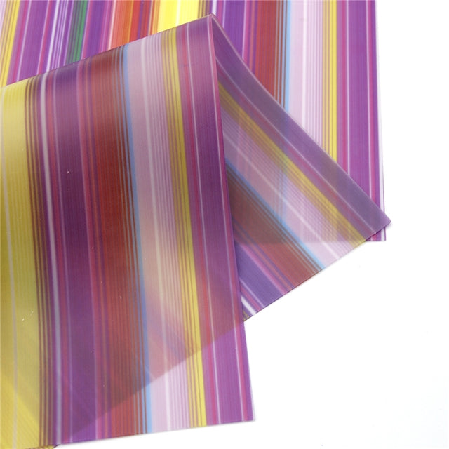 Serape Jelly Sheet