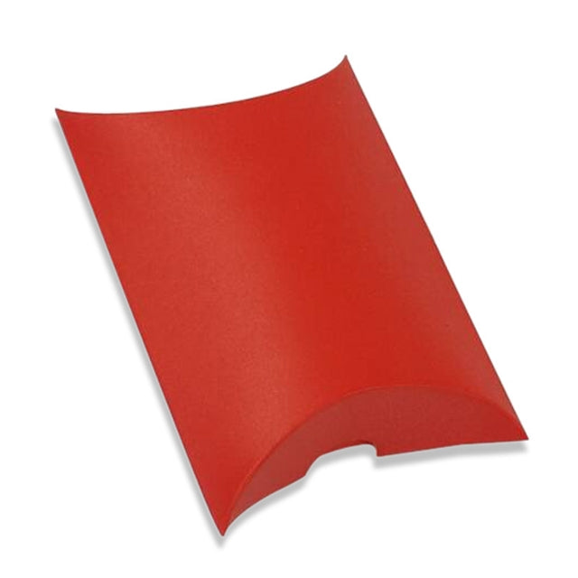 Red Pillow Box