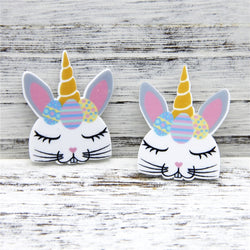 Bunnicorn Planar Resin