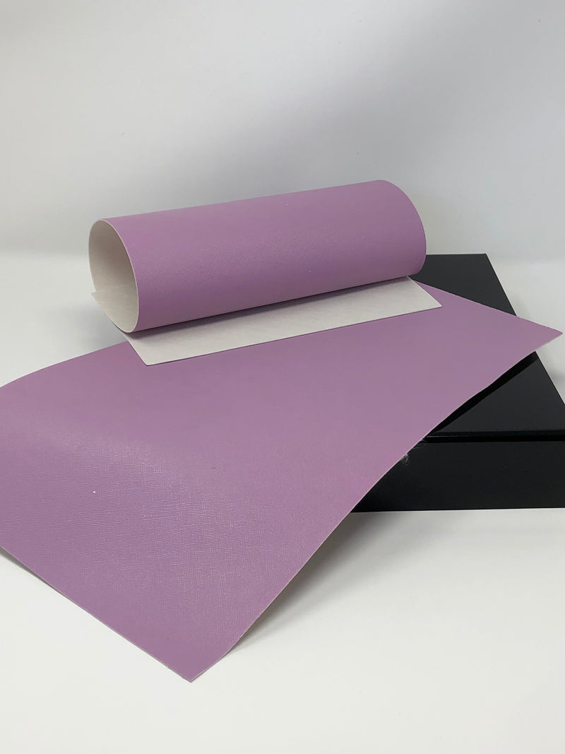 Solid Light Purple Sheet
