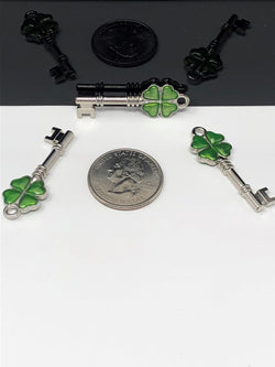 Irish Key Charm