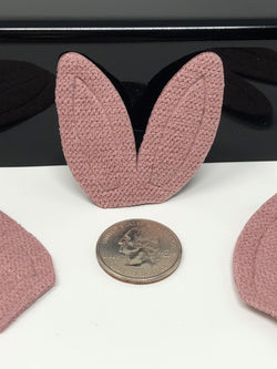 Fabric Bunny Ears