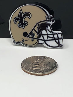 Saints Helmet Planar Resin