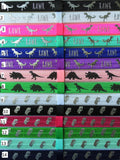 Dinosaur Interchangeable Headband