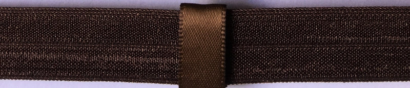 Brown Interchangeable Headband
