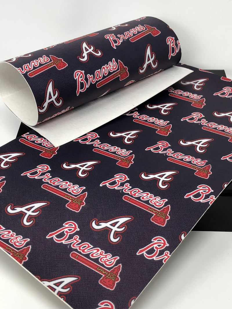 Atlanta Braves Sheet