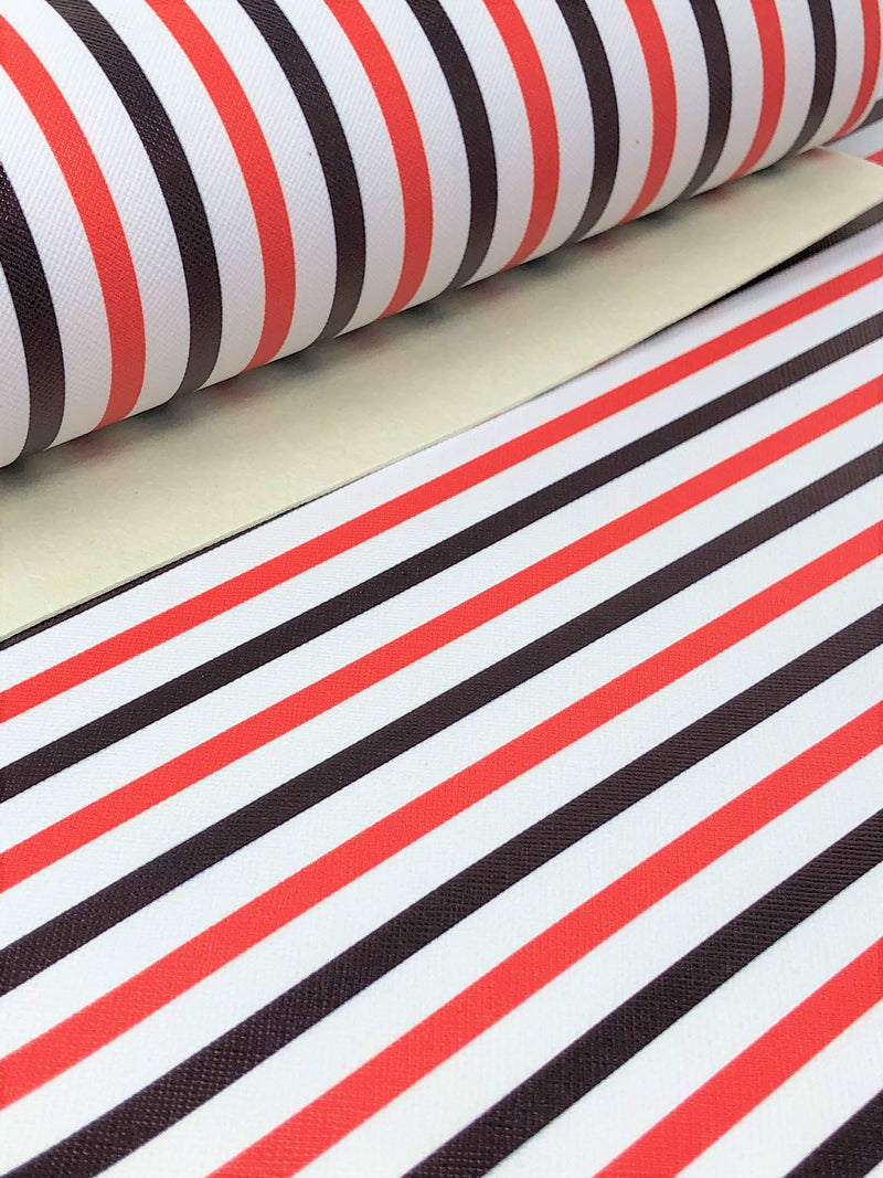 Fire Fighter Stripes Sheet
