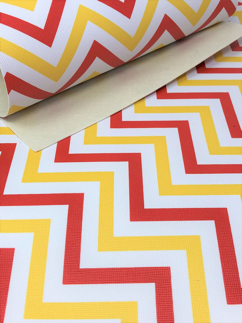Fire Fighter Chevron Sheet