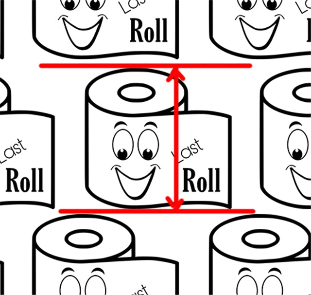 Color Your Own Last Roll Sheet