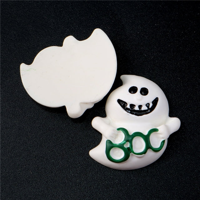 Boo Ghost 3D Resin