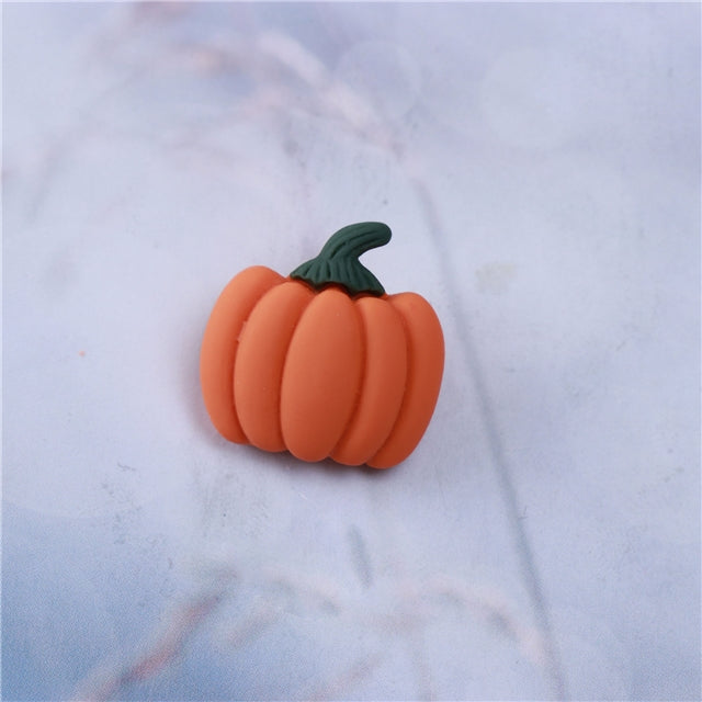 Pumpkin 3D Resin