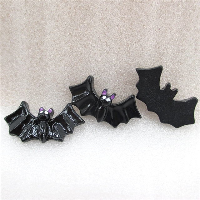 Black Bat 3D Resin