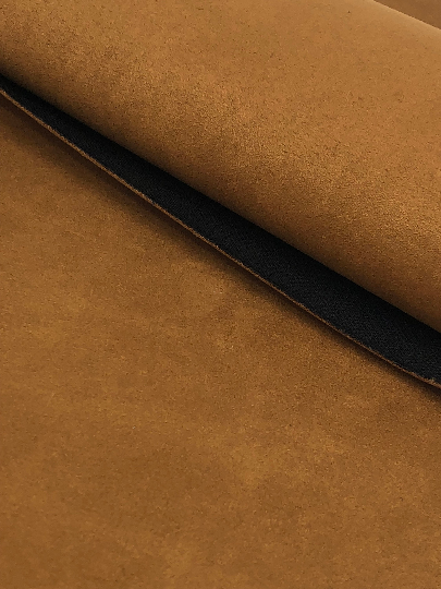 Brown Suede Sheet