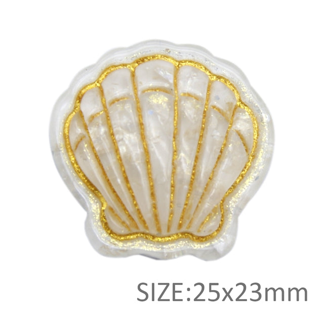Sea Shell 3D Resin