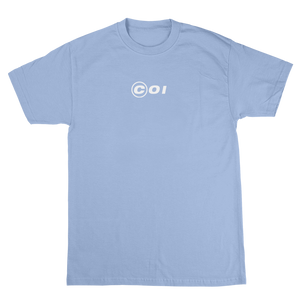 Light Blue Tee + Digital EP