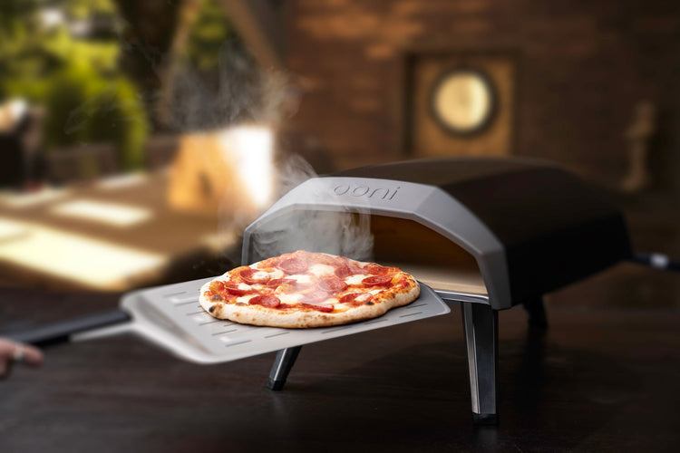 Introducing Ooni Koda, our new gas-powered outdoor pizza oven