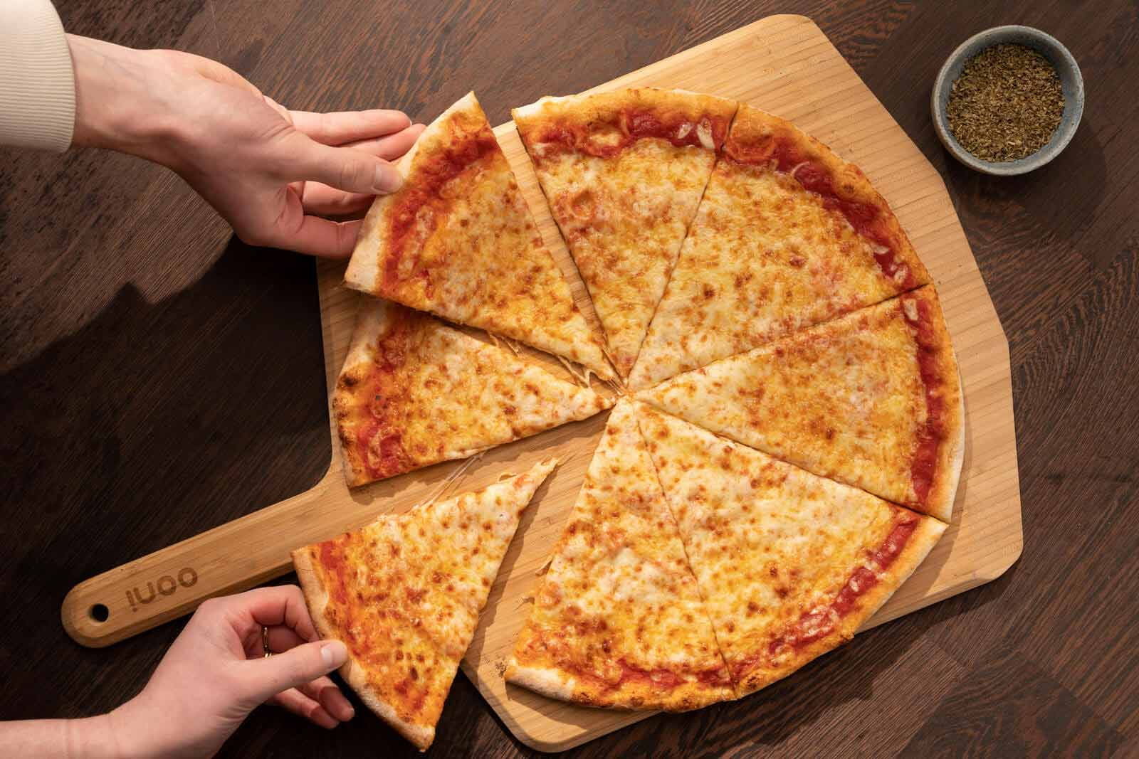 New York-style Pizza Dough Featured Image